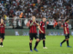 Milan Supercoppa defeat