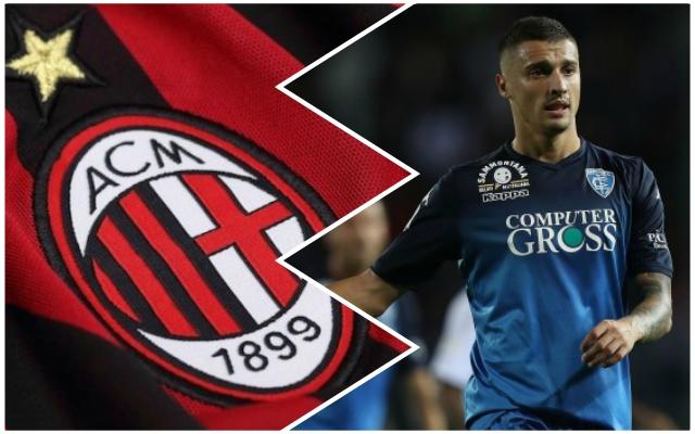 Krunic-AC-Milan
