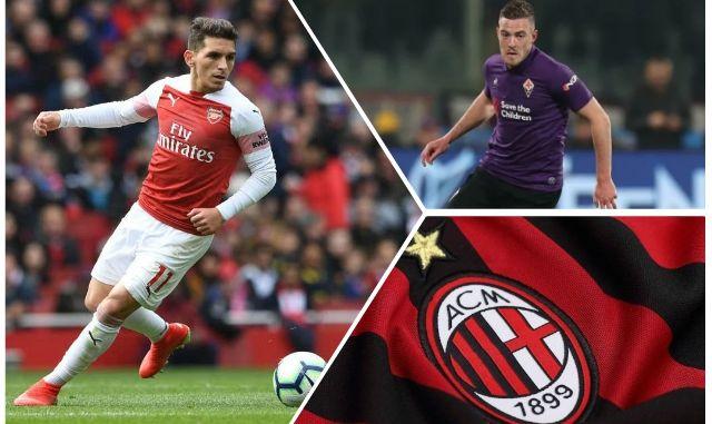 Torreira-Veretout-AC-Milan