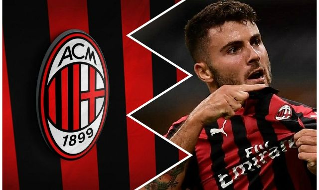 Cutrone AC Milan transfer news
