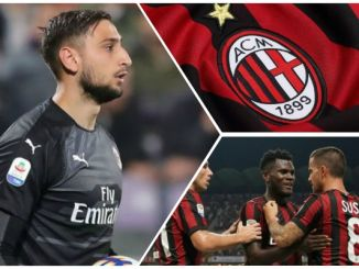 Donnarumma AC Milan transfer news