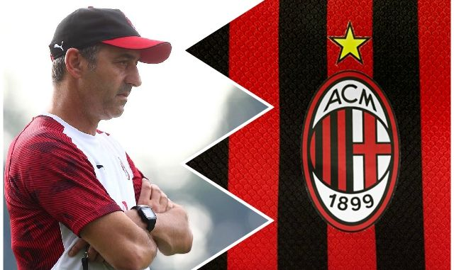 Giampaolo AC Milan Krunic Hernandez