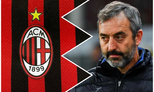 Giampaolo AC Milan transfer news