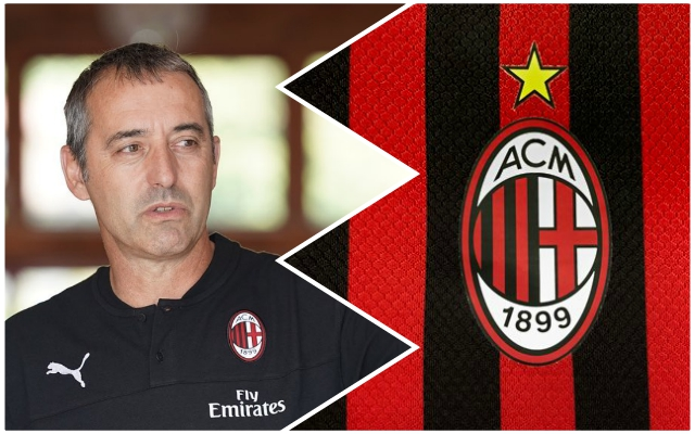Marco-Giampaolo-AC-Milan
