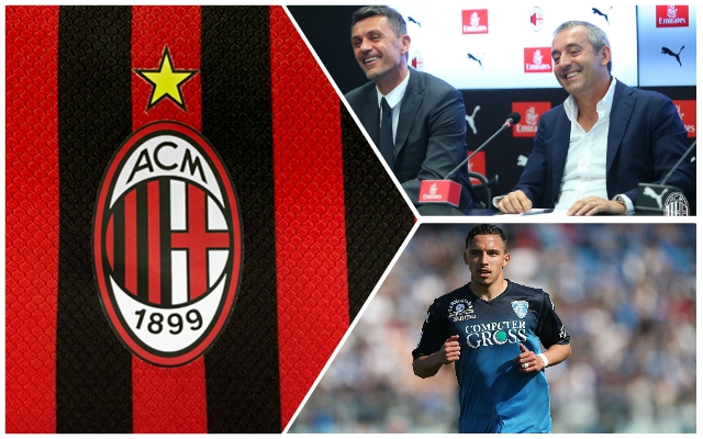 Milan-Bennacer-transfer-news