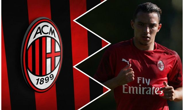Bennacer AC Milan transfer news