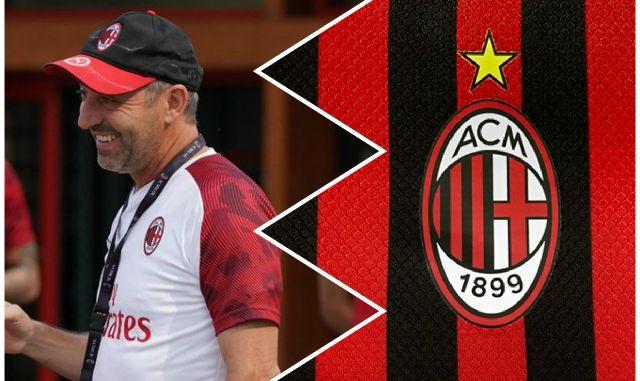Giampaolo Kessie Calhanoglu AC Milan transfer news