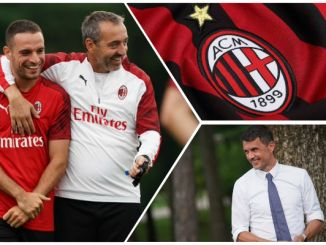 Bonaventura Donnarumma contracts AC Milan