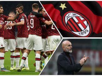 AC Milan Lazio Pioli