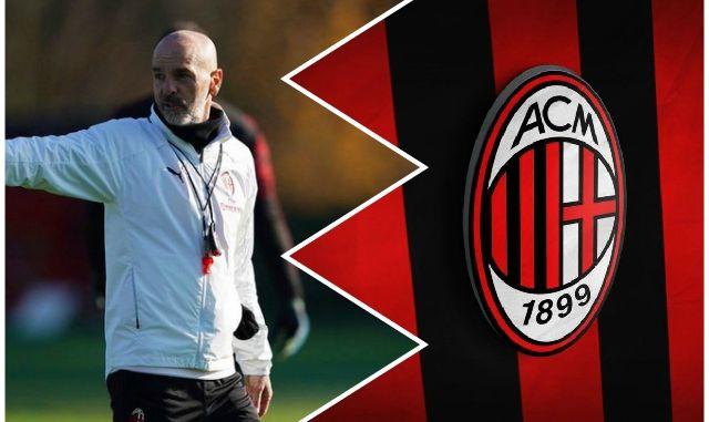 Pioli AC Milan