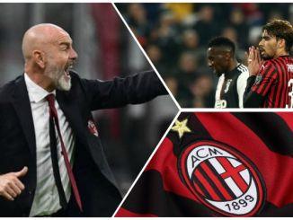 Pioli Milan Juventus