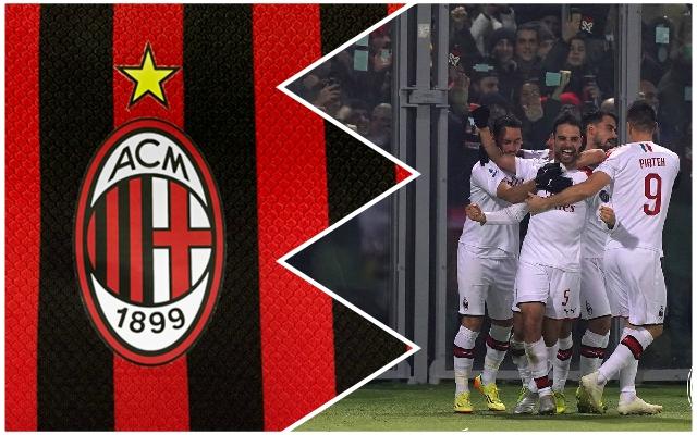 Bonaventura Milan Bologna
