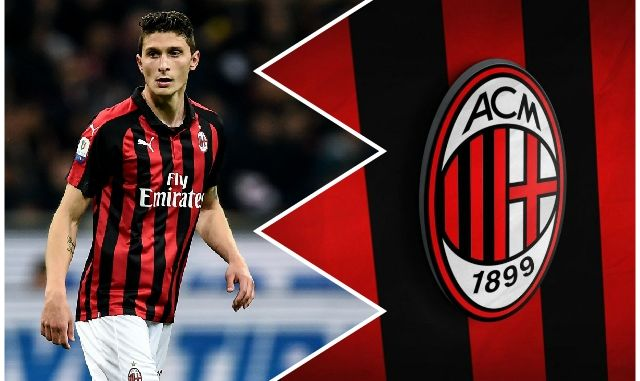 Caldara-AC-Milan