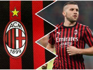 Rebic Milan