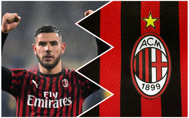 Theo-Hernandez-Milan-Parma
