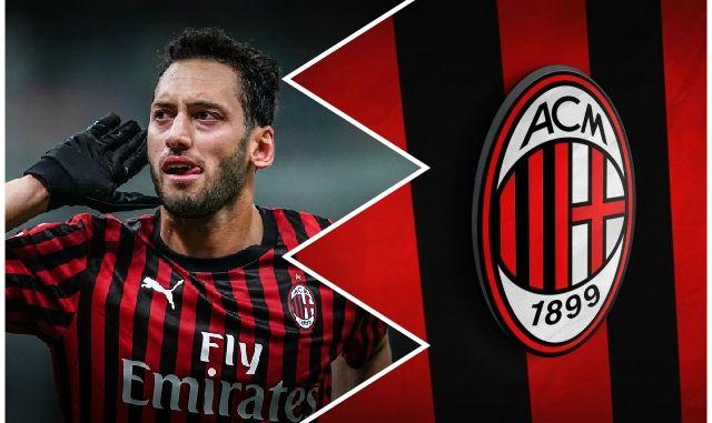 Milan player ratings vs Torino: Calhanoglu decisive ...