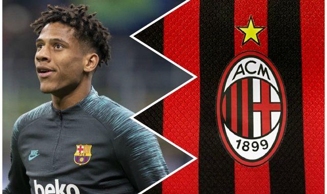 Todibo AC Milan transfer rumours