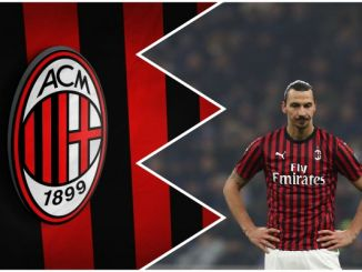 Ibrahimovic Milan Inter