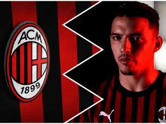 Bennacer AC Milan