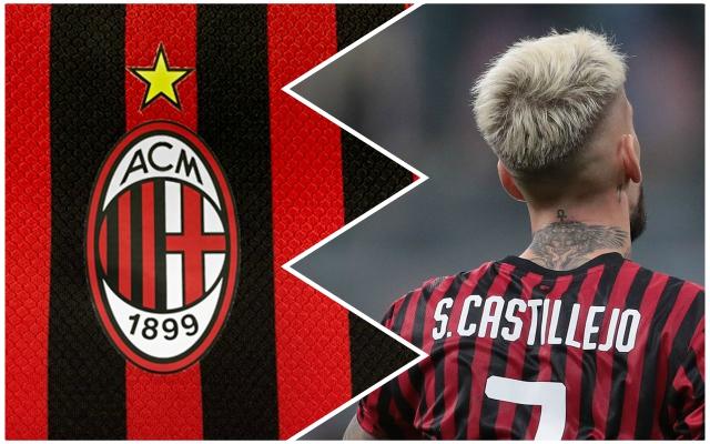 Castillejo Milan