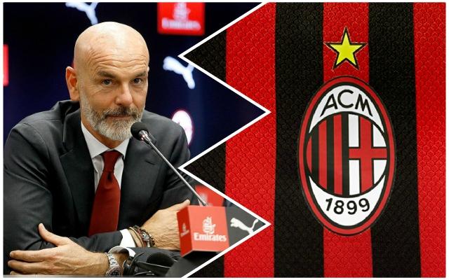 Pioli-AC-Milan