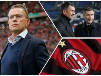 Rangnick Boban Maldini Milan