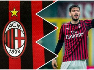 Matteo Gabbia AC Milan